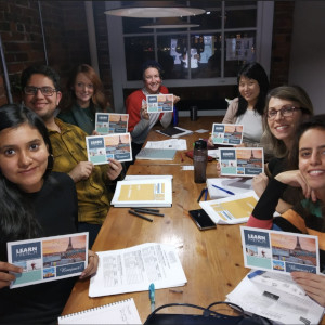 Learn French in Vancouver - Level 4