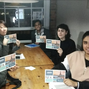 Learn French in Vancouver - Level 5