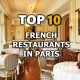 Top-French-Restaurants-in-Paris