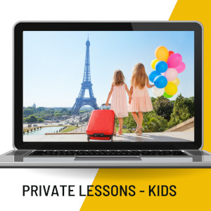 french private classes for kids